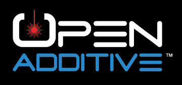 Open Additive Logo